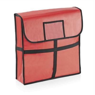 Termo pizza taška, 2 pizzy / do 55 cm - 58 x 58 x 11 cm - 1