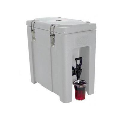 Termo zásobník na nápoje Melform QC 10 litrů, 10 l - červená - 1