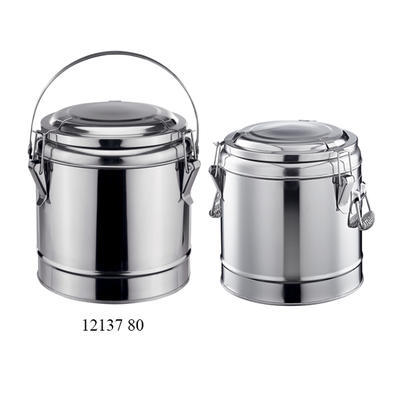 Termo zásobník na pokrmy 4 až 50 litrů