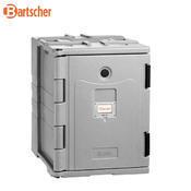 Termobox 12 x GN 1/1 Bartscher, 450 x 645 x 620 mm - 87 l - 15,3 kg - 1/4