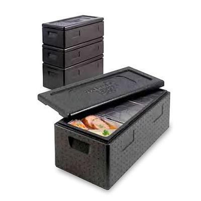 Termobox Menu 3 pro jídelní obaly