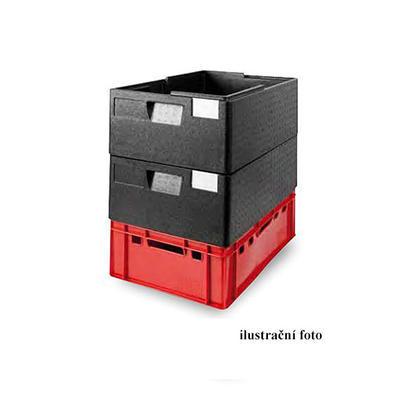 Termobox Salto na přepravky bez víka