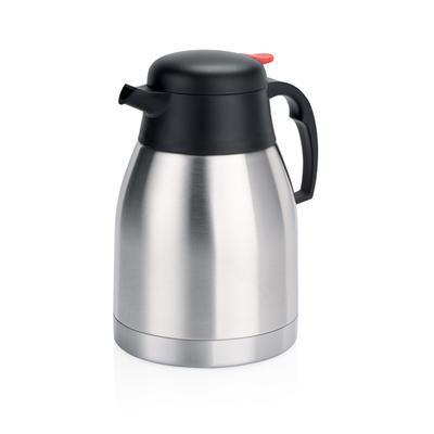 Termokonvice na kávu a čaj, 1,5 l - 22 cm