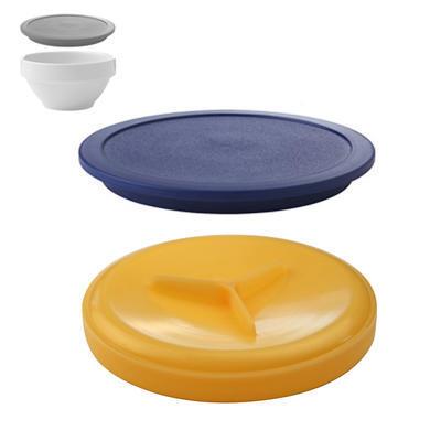 Víko na misku na polévku Coup, modré - 14,0 cm - 1