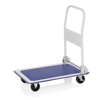 Vozík plošinový 74 x 48 x 84 cm, 74 x 48 x 84 cm - 8,5 kg - 1