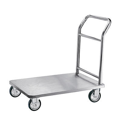 Vozík plošinový 90 x 60 x 93 cm, 90 x 60 x 93 cm - 15 kg