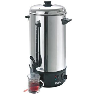 Zásobník horké vody 10 l Bartscher - 1