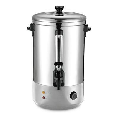 Zásobník horké vody 8,8 až 30 l, 45 minut - 15 l / V 47 cm - 2000 W / 230 V