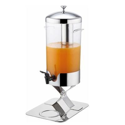 Zásobník na chlazené nápoje 5 l, 5 litrů - 28 x 22 x 51 cm