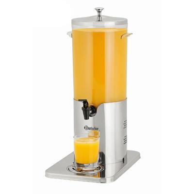 Zásobník na chlazené nápoje Bartscher 5 l, 5 l - 60W - 4,15 kg