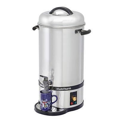 Zásobník na horké nápoje Multitherm Bartscher - 1