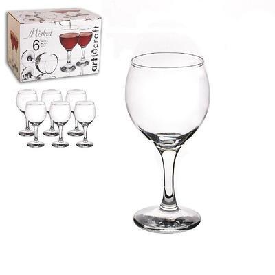 Sklenice na červené víno Misket, 0,21 l - 14,8 cm - 2