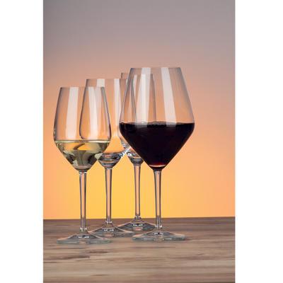 Sklenice na červené víno Castello, necejchované - 770 ml - 24,5 cm - 2