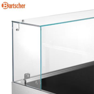 Boční tabule pro stánek Snackpoint Bartscher, 300 x 6 x 195 mm - 2