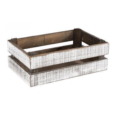 Bufetový systém boxy Vintage, GN 1/4 - 290 x 185 x 105 mm - 2