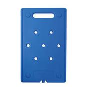 Chladicí udržovací vložka Cool Pack, modrá - -12 °C - 530 x 325 x 25 mm - 2/4