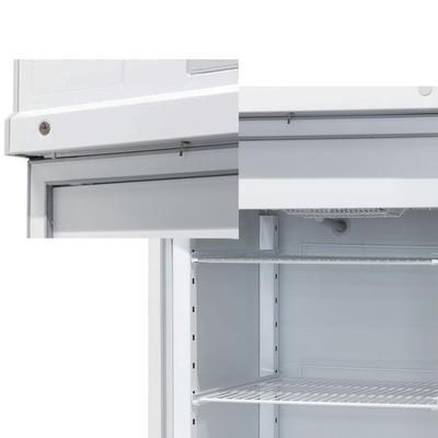 Chladicí skříň Polair CM 114, 1400 x 930 x 1960 mm - 1400 / 1120 l - 620 W / 230 V - 2
