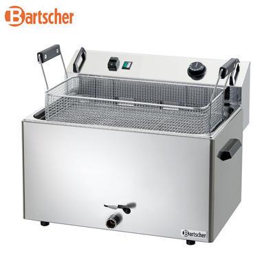 Cukrářská fritéza Bartscher BF16 l - 2