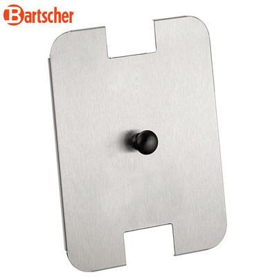 Fritéza stolní objem 2 x 4 l Bartscher SNACK II - 2