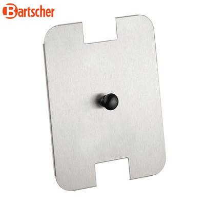 Fritéza stolní objem 4 l Bartscher SNACK I, 4 l - 2 kW / 230 V - 5,1 kg - 2