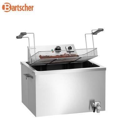 Fritéza stolní objem 50 l Bartscher - 2