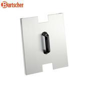 Fritéza stolní objem 2 x 8 l Bartscher Imbiss II - 2/2
