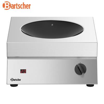 Indukční vařič Wok 30-293 Bartscher - 2
