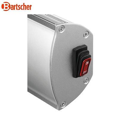 Infrazářič Bartscher 3000 W, 3 kW / 220-240 V - 2,2 kg - 2