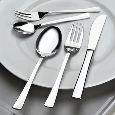 Jídelní příbor Public, vidlička jídelní - 19,2 cm - 2