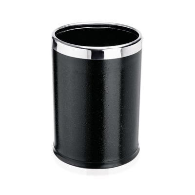 Odpadkový koš na papíry 31,5 cm, hnědá - PR 22 x V 31,5 cm - 2