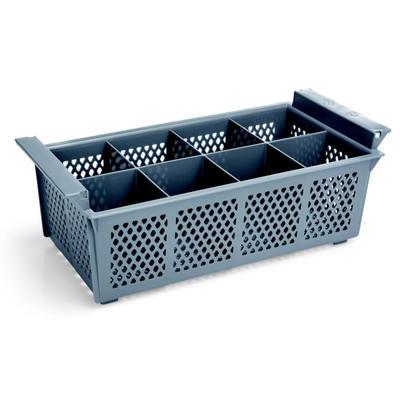 Zásobník na příbory do myčky, 42,5 x 20,5 x 15 cm - 2