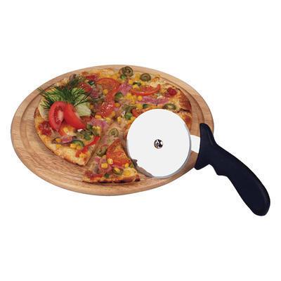 Nůž na pizzu kolečko, 24 cm - 10 cm - 2