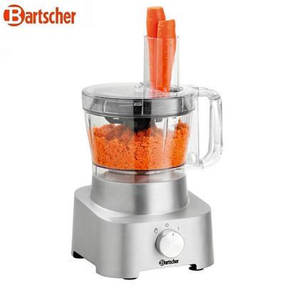 Multifunkční kuchyňský robot FP1000 Bartscher, 2 l - 1000W - 6,35 kg - 2