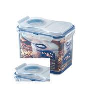 Dózy na potraviny Lock&Lock s otvorem, 15,1 x 10,8 cm - 1,0 l - 12,4 cm - 2/2