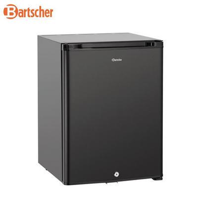 Minibar 34 l pevné dveře Bartscher, 402 x 470 x 557 mm - 34 litrů - 17,3 kg - 2
