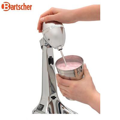 Mixér barový Bartscher, 0,7 l - 0,085 kW / 230 V - 1,3 kg - 2