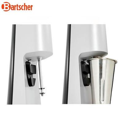Mixér na nápoje Bartscher, 0,65 l - 0,4 kW / 230 V - 6,22 kg - 2