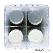 Stohovatelný přepravní box 32 litrů, box 32 l - 40 x 40 x 31,5 cm - 2/7