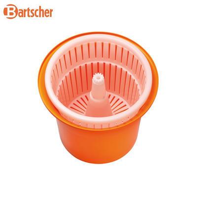 Odstředivka na salát 12 l Bartscher, 320 x 320 x 440 mm - 12 l - 2,2 kg - 2