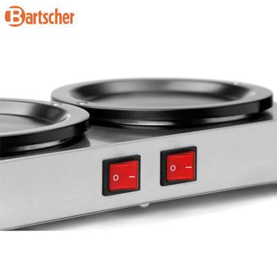 Deska varná kávová Bartscher - 2