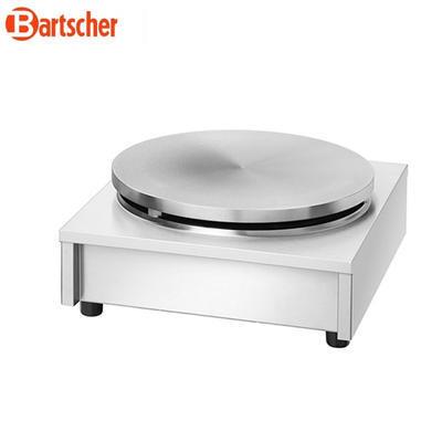 Palačinkovač plynový Bartscher, 400 mm - 6 kW / 230 V - 19 kg - 2