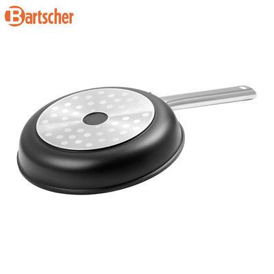 Pánev pečicí na indukci Bartscher - 2