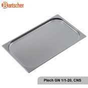 Plechy a rošty pro horkovzdušné trouby Bartscher, AT400 / 600x400x8 mm - Rošt, nerez.ocel - 1,4 kg - 2/5