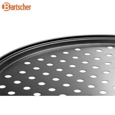 Plech na pizzu 290 mm děrovaný Bartscher - 2