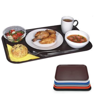 Podnos jídelní série 9281, hnědá - GN 1/1 - 2