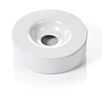 Popelník terasový dvoudílný melamin - 2