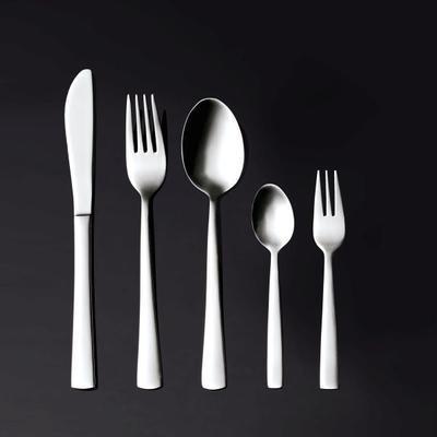 Jídelní příbor Hamburg, vidlička jídelní - 20 cm - 2