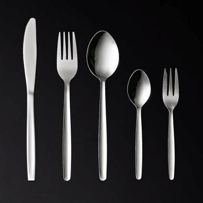 Jídelní příbor NP 80, vidlička jídelní - 19 cm - 2 mm - 2