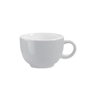 Šálek a podšálek na kávu Barista, podšálek káva - 15,0 cm - 2
