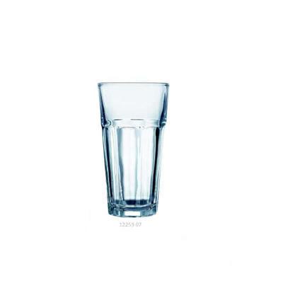Sklenice nápojové tvrzené Torilla, 0,28 l - 6 / 8 cm - 12 cm - 2